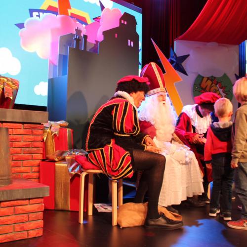 Sinterklaas Medialaan